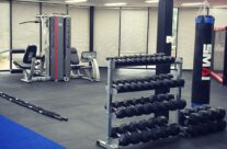 Gym Equipment Installation