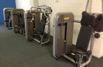 Technogym Installation