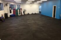 Gym Flooring – Penshurst NSW