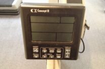 Concept 2 rower repair – Sydney NSW – repair monitor