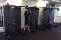 Technogym Kinesis Relocation – Sydney Olympic Park