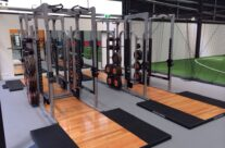 Power Rack Relocation – Sydney Olympic Park