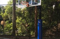 Basketball Hoop Installation – Sydney NSW