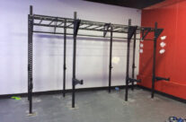 Crossfit Rig Installation – Sydney NSW