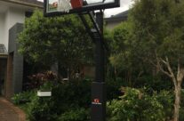 Goalrilla Basketball System Installation – Sydney NSW