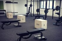 Gym Fit Out – Cairns QLD