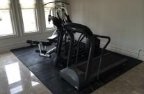 Gym Flooring – Wetherill Park NSW