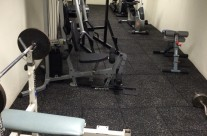 Gym Flooring – Sutherland NSW