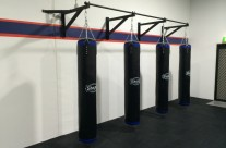 Boxing Bag Hanging – Boxing Bag Installation – Rouse Hill NSW