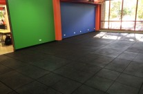Gym Flooring – Sydney NSW